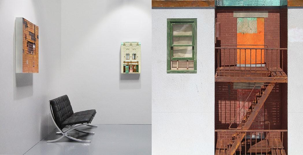 Memory Artist Joe Landry, Hyperrrealist Sculptures